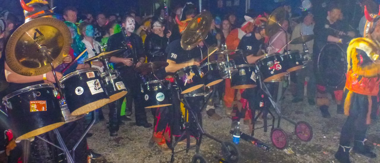 Carneval Buttisholz – 18.02.2017