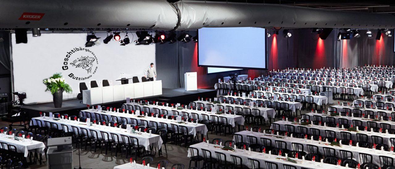 Generalversammlung – 21.04.2018