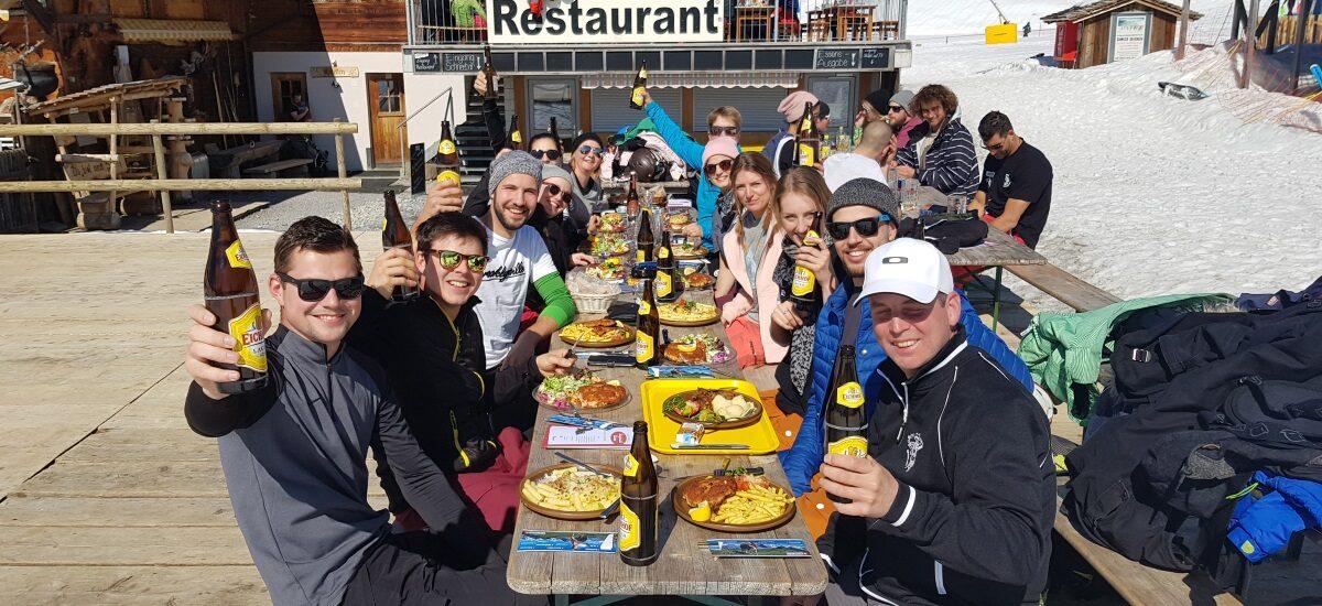 Skiweekend – 29.03 – 31.03.2019