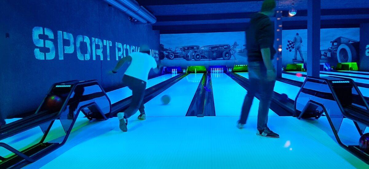 Bowlingabend – 11.10.2019