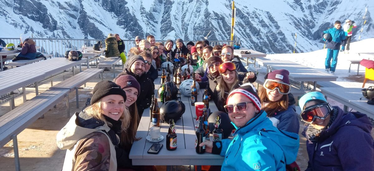 Skiweekend Adelboden – 17.-19.01.2020