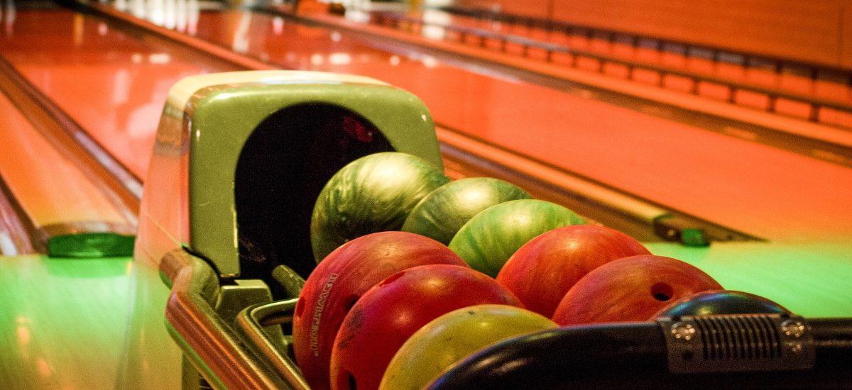 Bowling-Abend – 09.10.2020