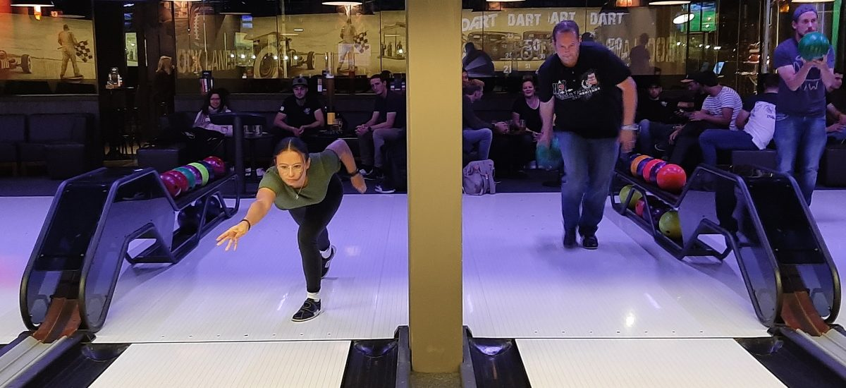 Bowlingabend – 08.10.2021
