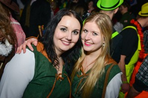 Monsterparty 242 (16.01.16)