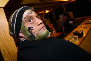 Monsterparty Buttisholz 301 (04.02.17)